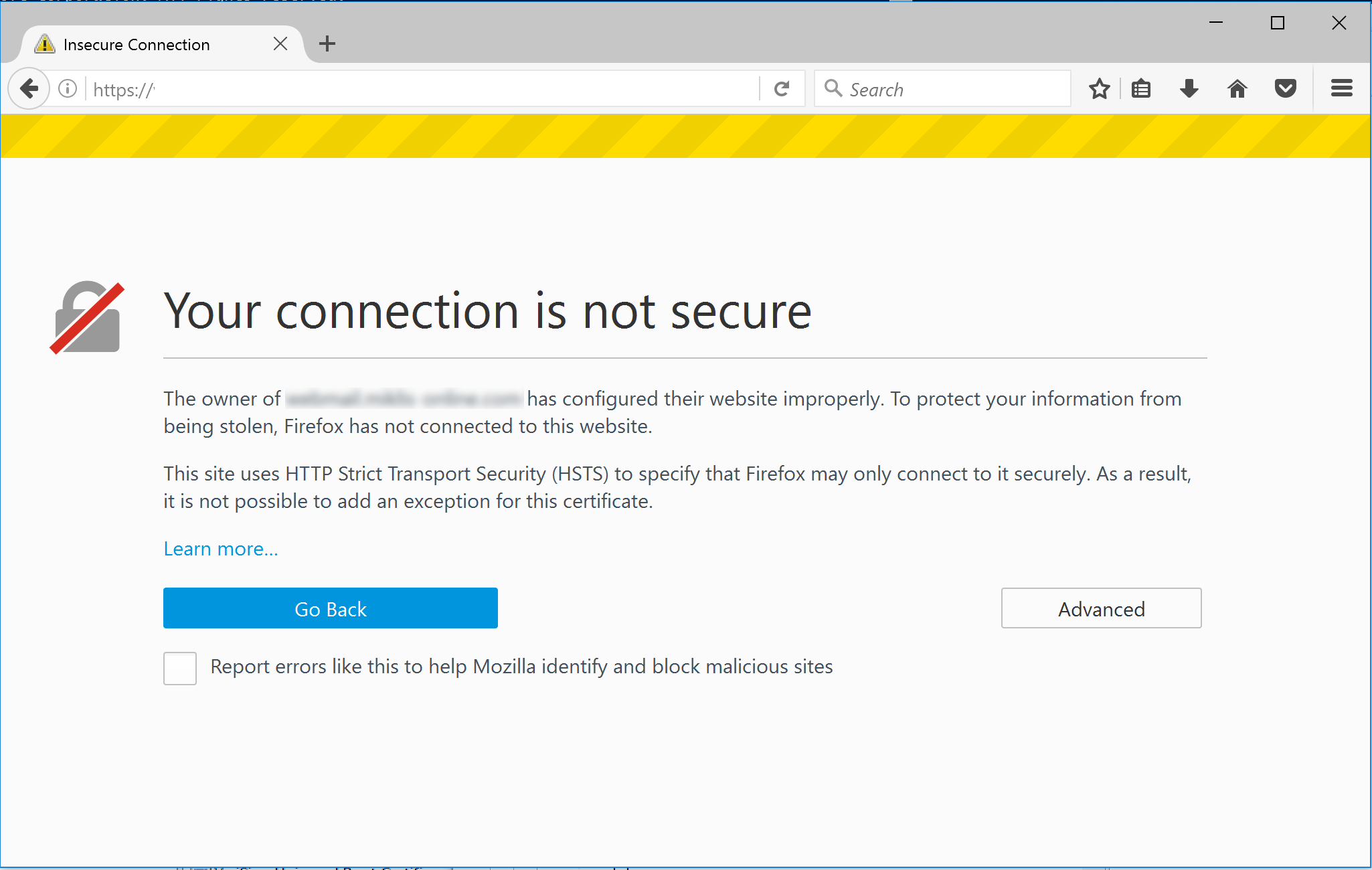 Using Windows Certificate Store In Mozilla Firefox Michael Miklis